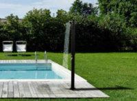 Zahradní solární sprcha 20l výprodej